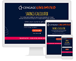 Cengage Calculator