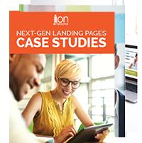 Next-Gen Landing Page Case Study