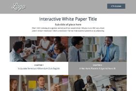 Easy White Paper