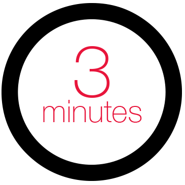 3 minutes – is the average amount of time spent taking quizzes, that means 600 million minutes were spent taking quizzes.