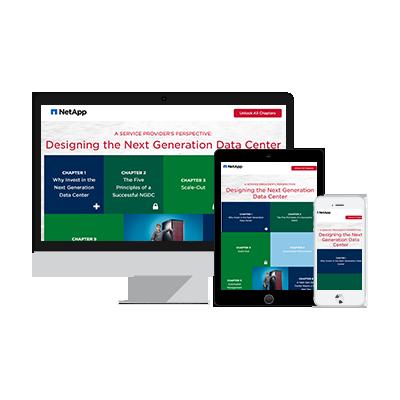 NetApp Interactive White Paper