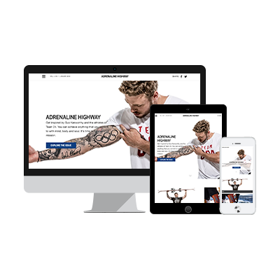 ion interactive 24 Hour Fitness eBook