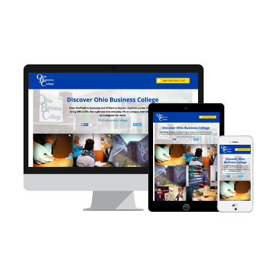 Fathom Finds Big 56% Conversion Rate Gains for Ohio Business College with Interactive Content