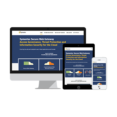 Symantec Resource Library