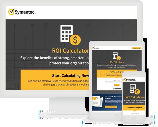 Symantec Calculator