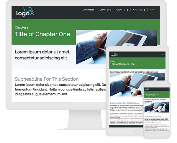 ion interactive Quick Start Basic Long Page White Paper