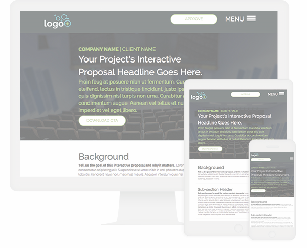 Interactive Proposal