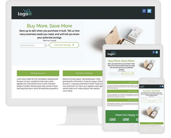 ion interactive Quick Start - Vertical Savings Calculator