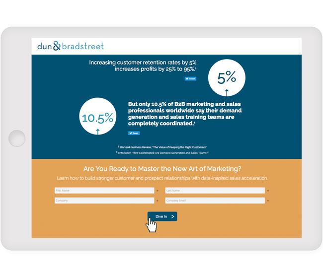 ion interactive - Dun & Bradstreet