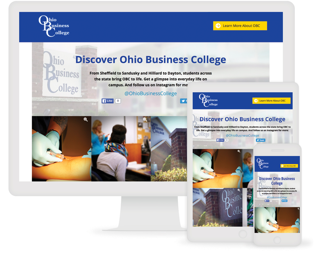 Fathom - Ohio Business College
