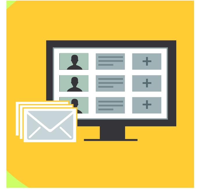 Email Nurture Campaign