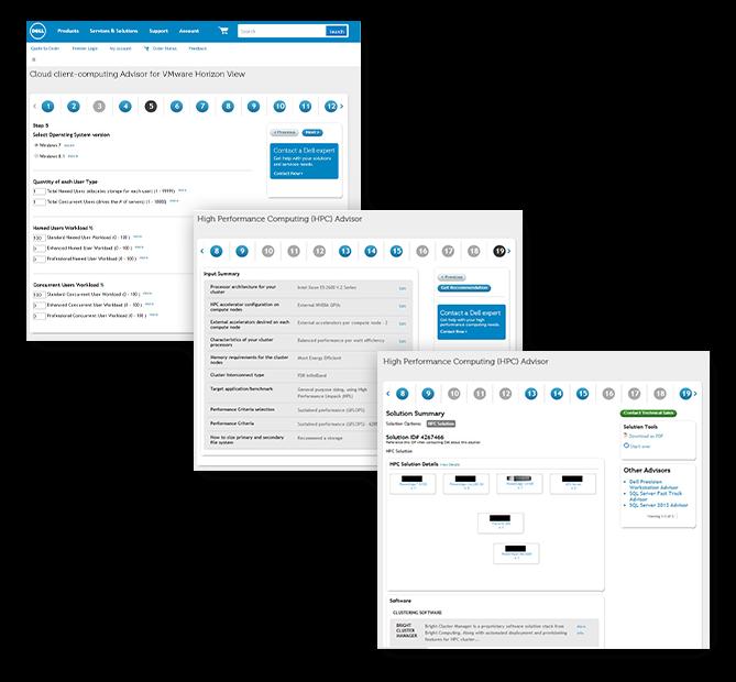Dell Interactive Content Case Study