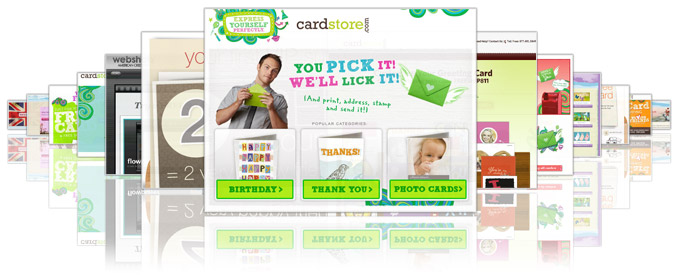 American Greetings Digital Content Experiences Case Study