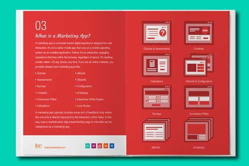 Marketing Apps for Content Marketing