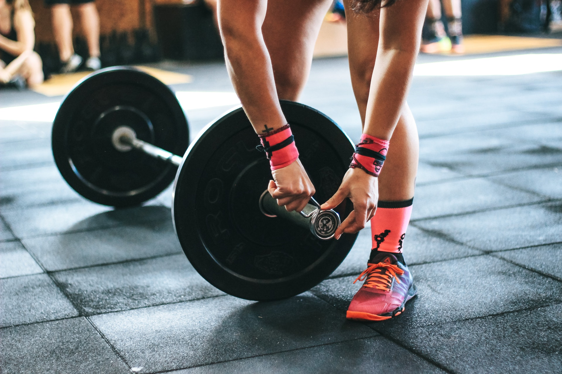 Do I need strength training? or is it only for the girl next door?