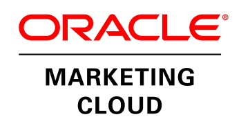 Oracle marketing cloud