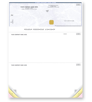 laser business cheques