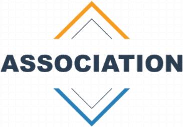 Your Association logo links to your Association website