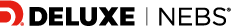 Deluxe NEBS logo