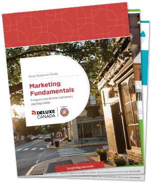 eBook: Marketing Fundamentals