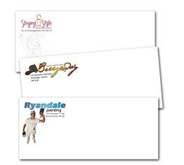 Busniess envelopes