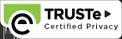 Truste logo
