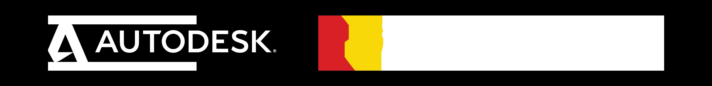 Autodesk logo, IGDA logo, and The Rookies logo
