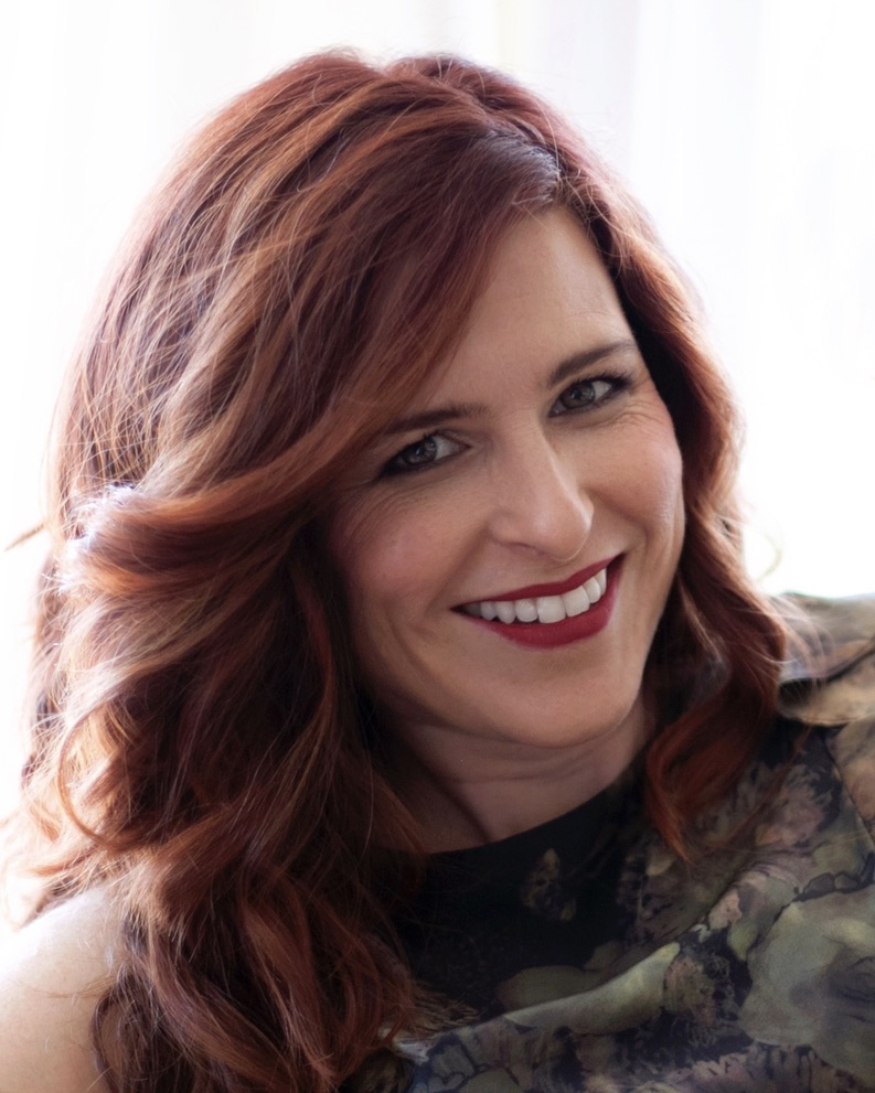 Photo of Renee Tymn, Flame Award Winner
