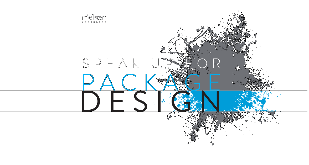 speak up for package design