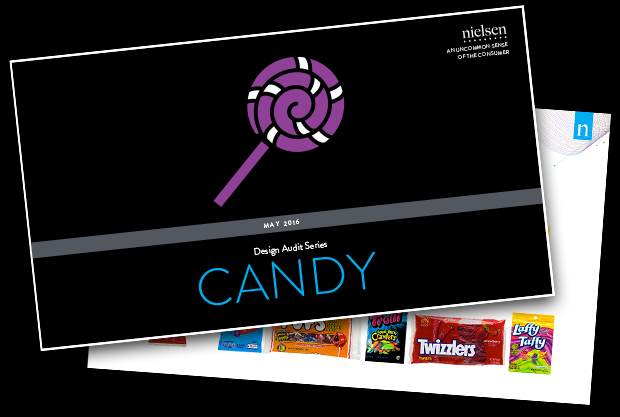 Candy Audit Report Cover