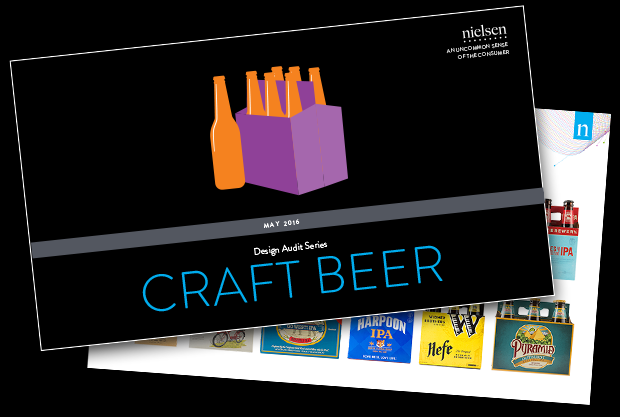 Craft Beer Audit Report Cover