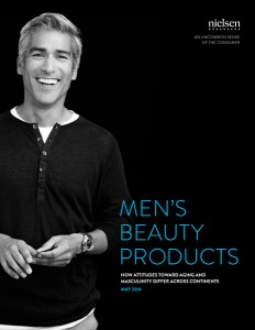 Men's Beauty Products Report