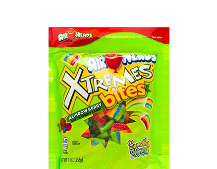 Xtremes bites