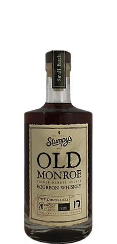 Old Monroe