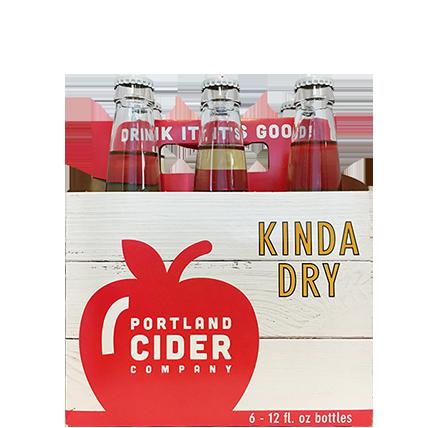 Portland Cider