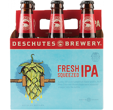 Fresh Squeezed IPA