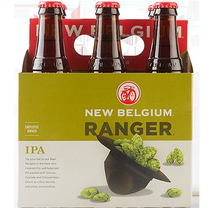 New Belgium Ranger