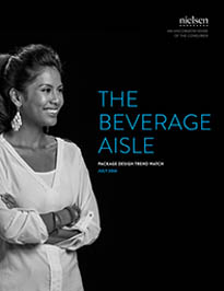 The Beverage Aisle Report