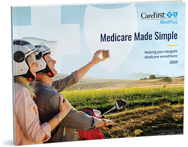 Medicare Made Simple guide