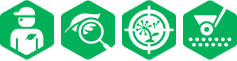 TruMaintenance icons