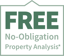 FREE No-Obligation Property Analysis