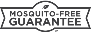 Mosquito-Free Guarantee