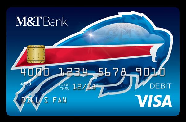 Ravens Debit Card