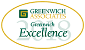 2016 Greenwich Associates Award of Excellence