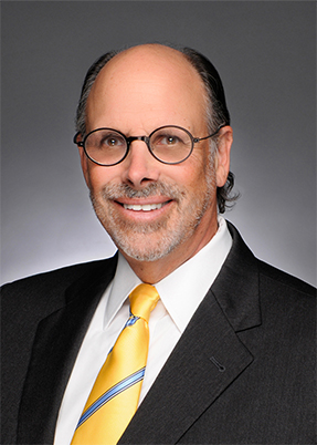 Michael Berman, President & CEO,  M&T Realty Capital Corporation