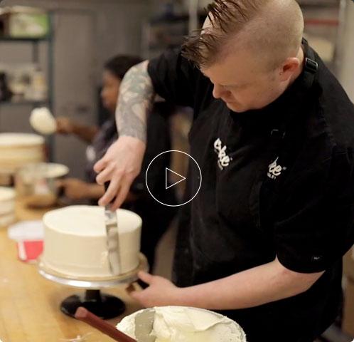 Play Cake by Jason Hisley video