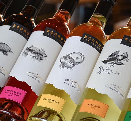 Boordy Vineyards