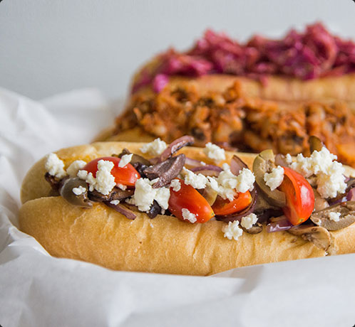 Sporty Dog hot dogs