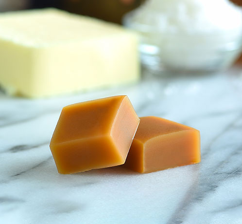 Mouth Party Caramels