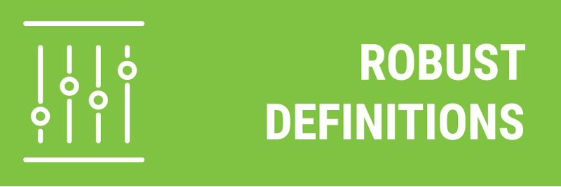 Robust Definitions